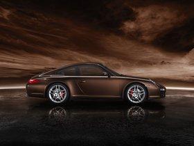 Ver foto 4 de Porsche 911 Carrera S Coupe 997 2008