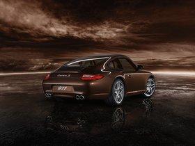 Ver foto 3 de Porsche 911 Carrera S Coupe 997 2008
