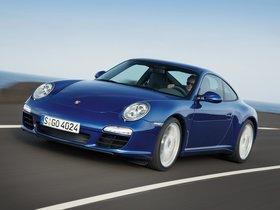 Ver foto 12 de Porsche 911 Carrera S Coupe 997 2008