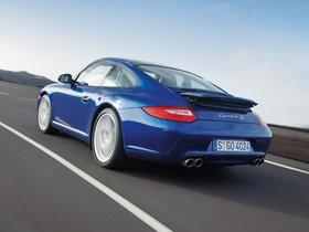 Ver foto 11 de Porsche 911 Carrera S Coupe 997 2008