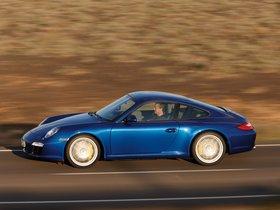 Ver foto 9 de Porsche 911 Carrera S Coupe 997 2008
