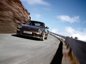 Ver foto 8 de Porsche 911 Carrera S Coupe 997 2008