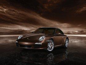 Ver foto 5 de Porsche 911 Carrera S Coupe 997 2008