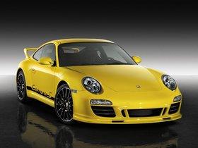 Ver foto 1 de Porsche 911 Carrera S Coupe Aerokit Cup 997 2010