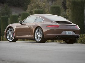 Ver foto 13 de Porsche 911 Carrera S Coupe USA 2011