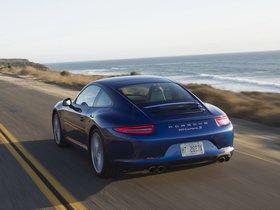Ver foto 6 de Porsche 911 Carrera S Coupe USA 2011