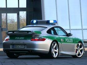 Ver foto 3 de TechArt Porsche 911 Carrera S Police Car 2006