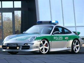 Ver foto 2 de TechArt Porsche 911 Carrera S Police Car 2006