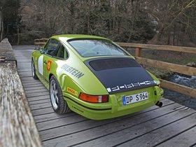 Ver foto 4 de Porsche 911 DP Motorsport 964 2014