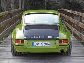 Ver foto 3 de Porsche 911 DP Motorsport 964 2014