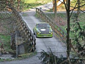 Ver foto 2 de Porsche 911 DP Motorsport 964 2014