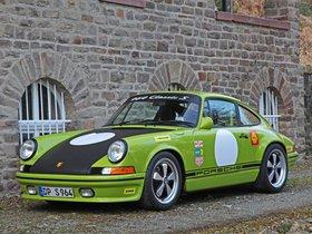 Ver foto 8 de Porsche 911 DP Motorsport 964 2014