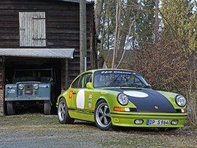 Ver foto 7 de Porsche 911 DP Motorsport 964 2014