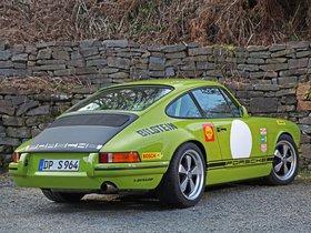 Ver foto 6 de Porsche 911 DP Motorsport 964 2014