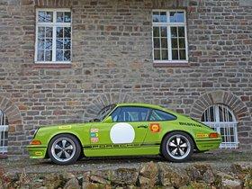 Ver foto 5 de Porsche 911 DP Motorsport 964 2014
