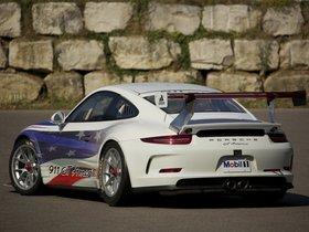 Ver foto 4 de Porsche 911 GT America 991 2013