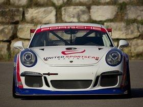 Ver foto 3 de Porsche 911 GT America 991 2013