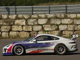Ver foto 2 de Porsche 911 GT America 991 2013