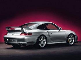 Ver foto 30 de Porsche 911 GT2 996 2006