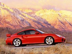 Ver foto 22 de Porsche 911 GT2 996 2006