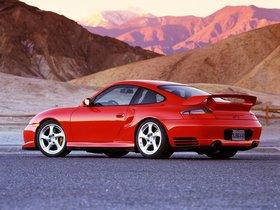 Ver foto 21 de Porsche 911 GT2 996 2006