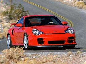 Ver foto 20 de Porsche 911 GT2 996 2006
