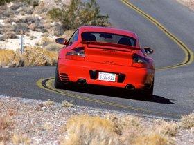 Ver foto 19 de Porsche 911 GT2 996 2006