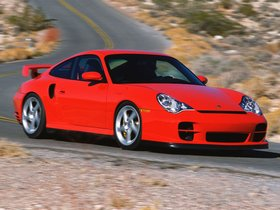 Ver foto 18 de Porsche 911 GT2 996 2006