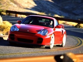 Ver foto 17 de Porsche 911 GT2 996 2006