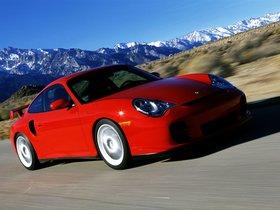 Ver foto 16 de Porsche 911 GT2 996 2006