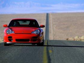 Ver foto 15 de Porsche 911 GT2 996 2006