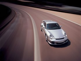 Ver foto 13 de Porsche 911 GT2 996 2006