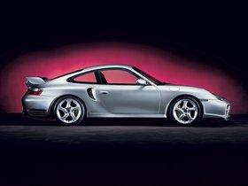 Ver foto 12 de Porsche 911 GT2 996 2006