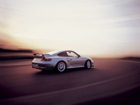 Ver foto 11 de Porsche 911 GT2 996 2006