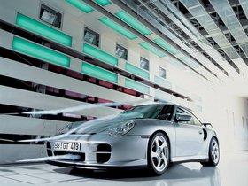 Ver foto 10 de Porsche 911 GT2 996 2006