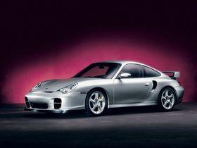 Ver foto 9 de Porsche 911 GT2 996 2006