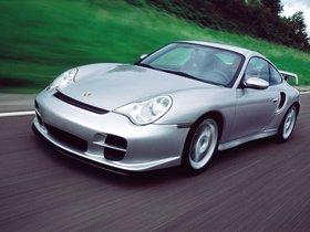 Ver foto 8 de Porsche 911 GT2 996 2006