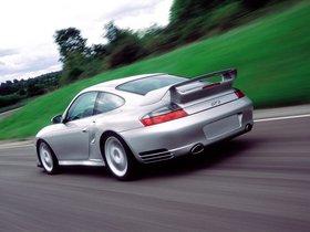 Ver foto 7 de Porsche 911 GT2 996 2006