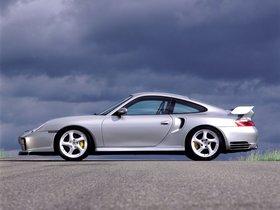 Ver foto 6 de Porsche 911 GT2 996 2006