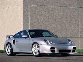 Ver foto 5 de Porsche 911 GT2 996 2006