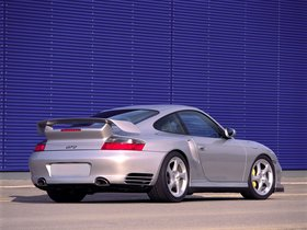 Ver foto 4 de Porsche 911 GT2 996 2006
