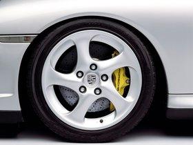 Ver foto 3 de Porsche 911 GT2 996 2006