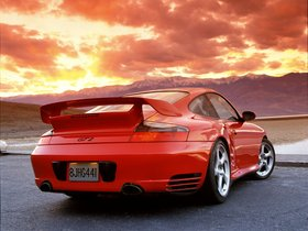 Ver foto 29 de Porsche 911 GT2 996 2006