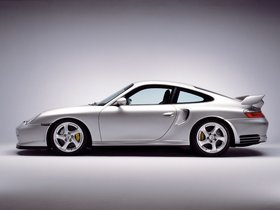 Ver foto 2 de Porsche 911 GT2 996 2006