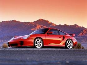 Ver foto 23 de Porsche 911 GT2 996 2006