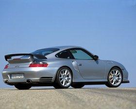 Ver foto 27 de Porsche 911 GT2 996 2006