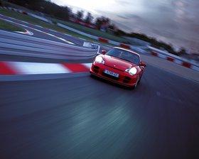 Ver foto 24 de Porsche 911 GT2 996 2006