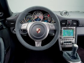Ver foto 5 de Porsche 911 GT2 997 2007
