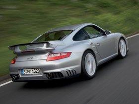 Ver foto 4 de Porsche 911 GT2 997 2007