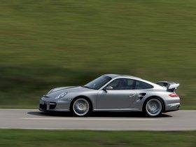 Ver foto 3 de Porsche 911 GT2 997 2007